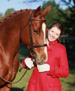 Company Spotlight: The Equestrian Journal Tilly