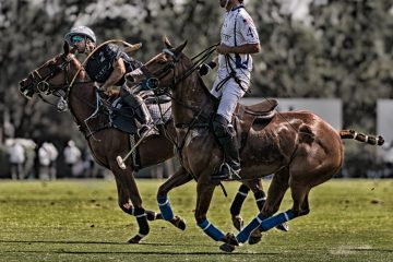 Valiente and Flexjet Polo Mareish Media
