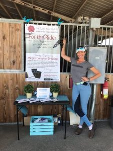 Company Spotlight: The Equestrian Journal