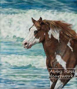 Artist Spotlight: Abby Rose Heartworks