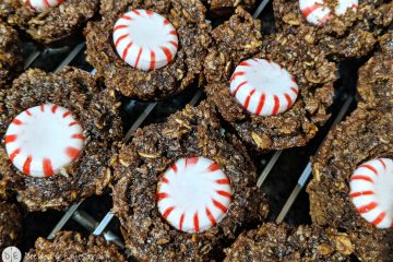 DIY Cookies for Your Picky Horse