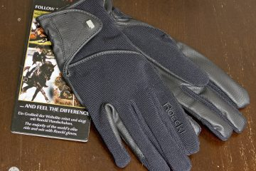 Roeckl Madison Winter Gloves Review
