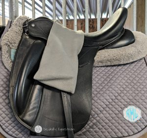Hopkins Show Prep Polo Wrap Review
