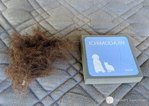 Ichimodajin Hair Cleaner Review