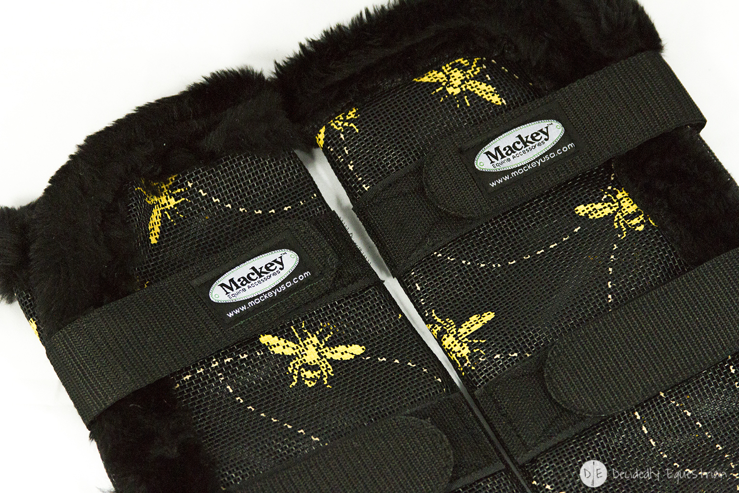 Mackey Bee Mine Fly Boots Review