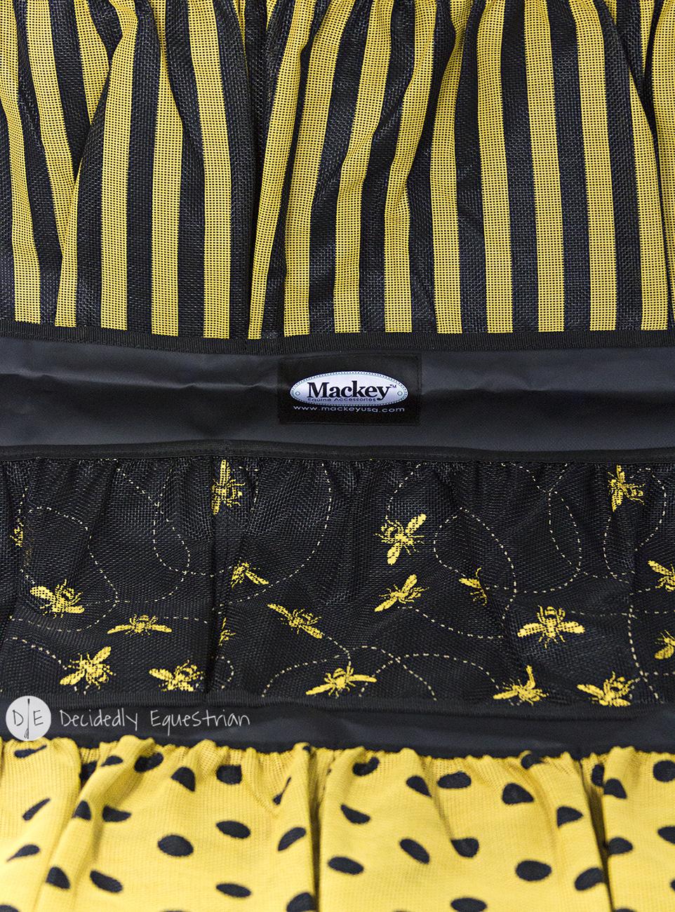Mackey USA Bee Mine Hanging Tack Organizer Review