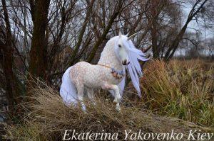 Artist Spotlight: Ekaterina Yakovenko