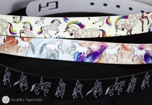How to Design your Dream Belt with C4