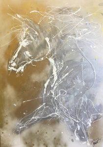 Artist Spotlight: Donna Bernstein
