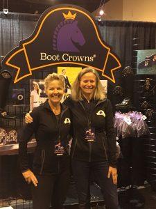 Company Spotlight: Boot Crowns