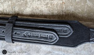 Total Saddle Fit Stability Stirrup Leather Review