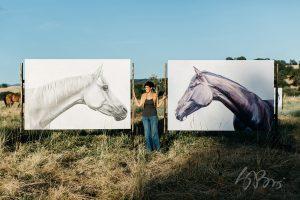 Artist Spotlight: Suzie Burgess