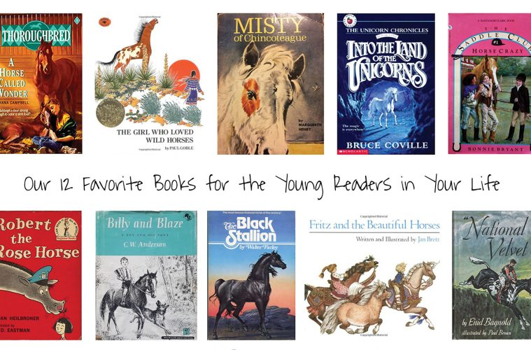 Our 12 Favorite Books for the Young Readers in Your Life