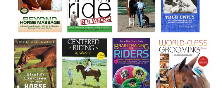 Favorite Books for Every Equestrian