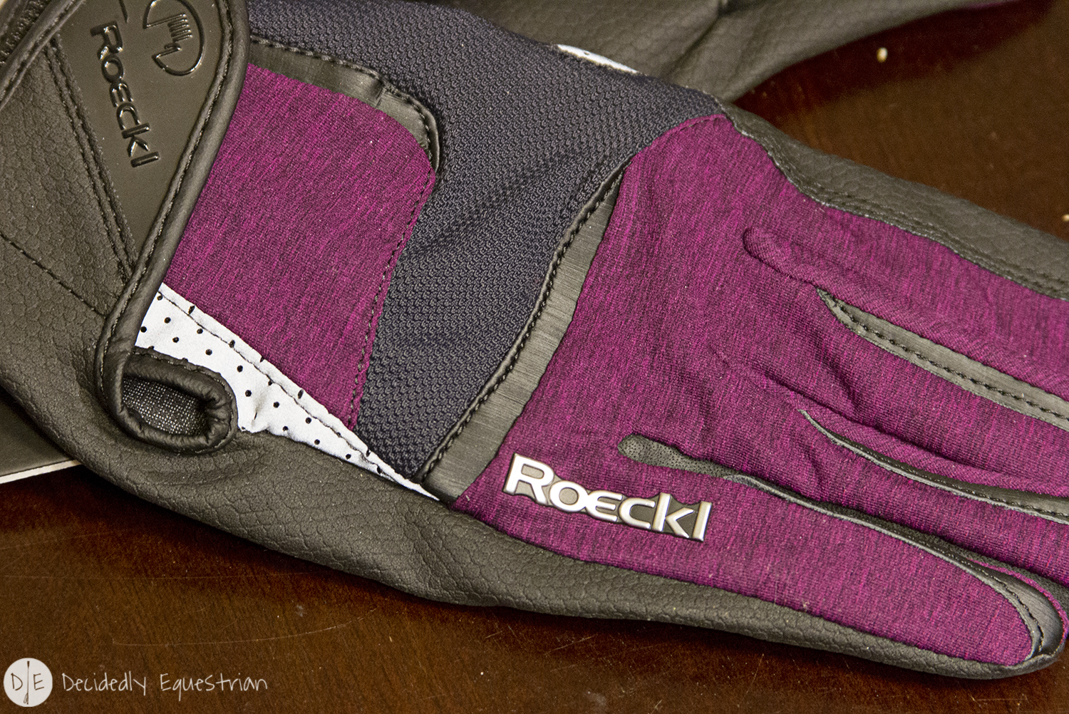 Roeckl Mendon Gloves Review