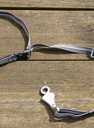 Ruffwear Slackline Hands Free Leash Review