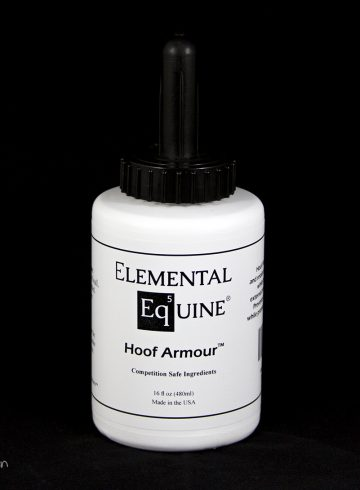 Elemental Equine Hoof Armour Review