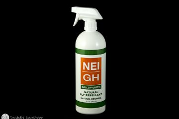 NEIGH Gallop Green Fly Spray Review