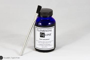 Elemental Equine Sole Salvation Review