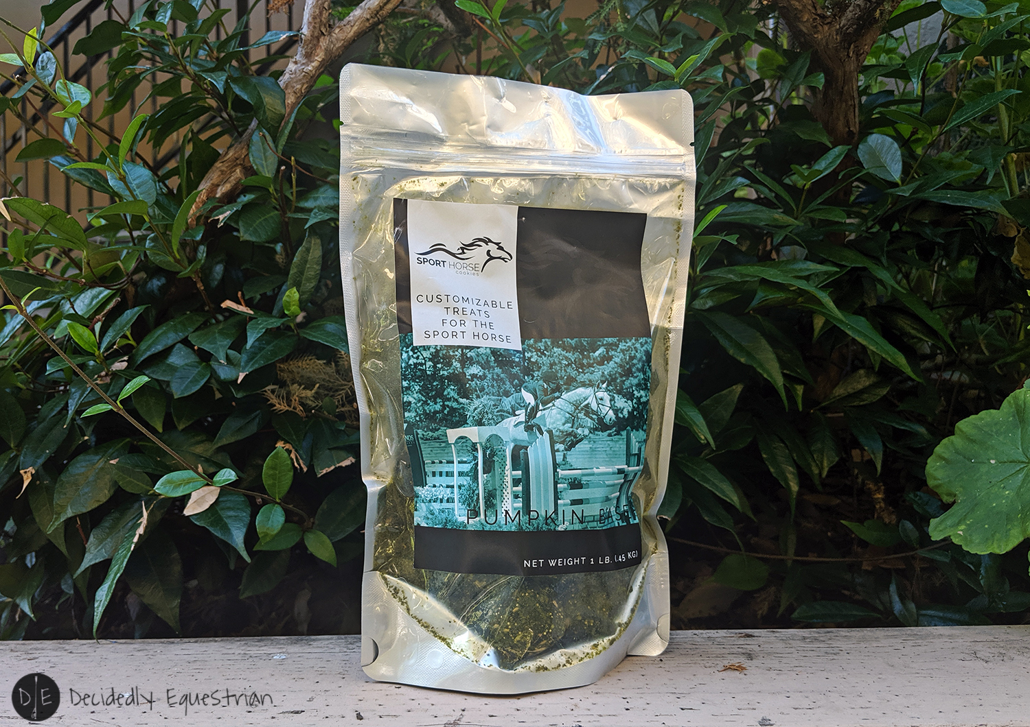 Sport Horse Cookies Review