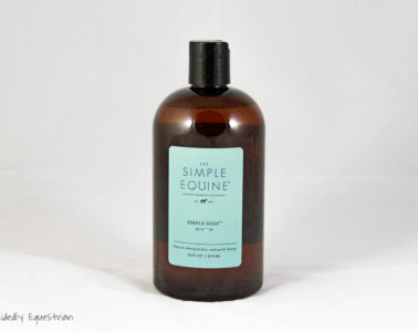 Simple Suds Shampoo Review