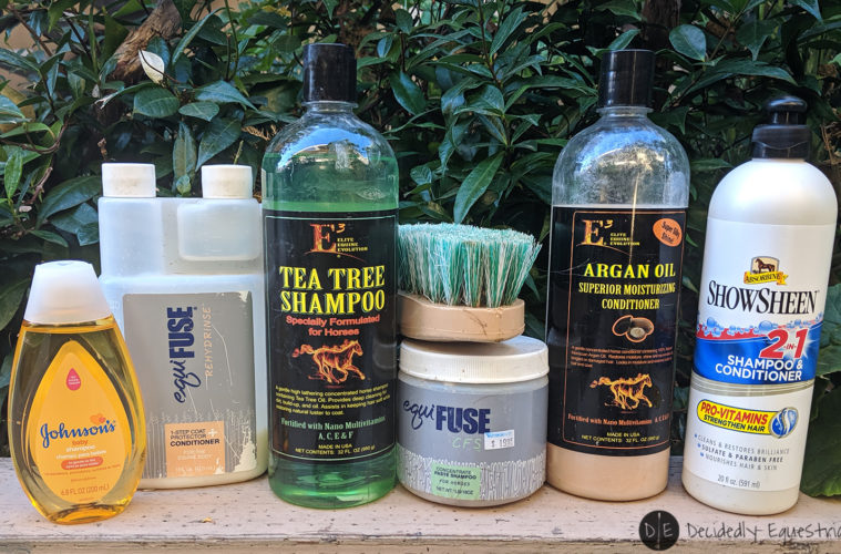 What I Use – Grooming – Rachel