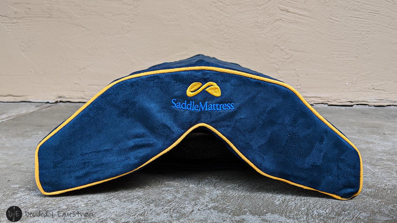 Saddle Mattress Review