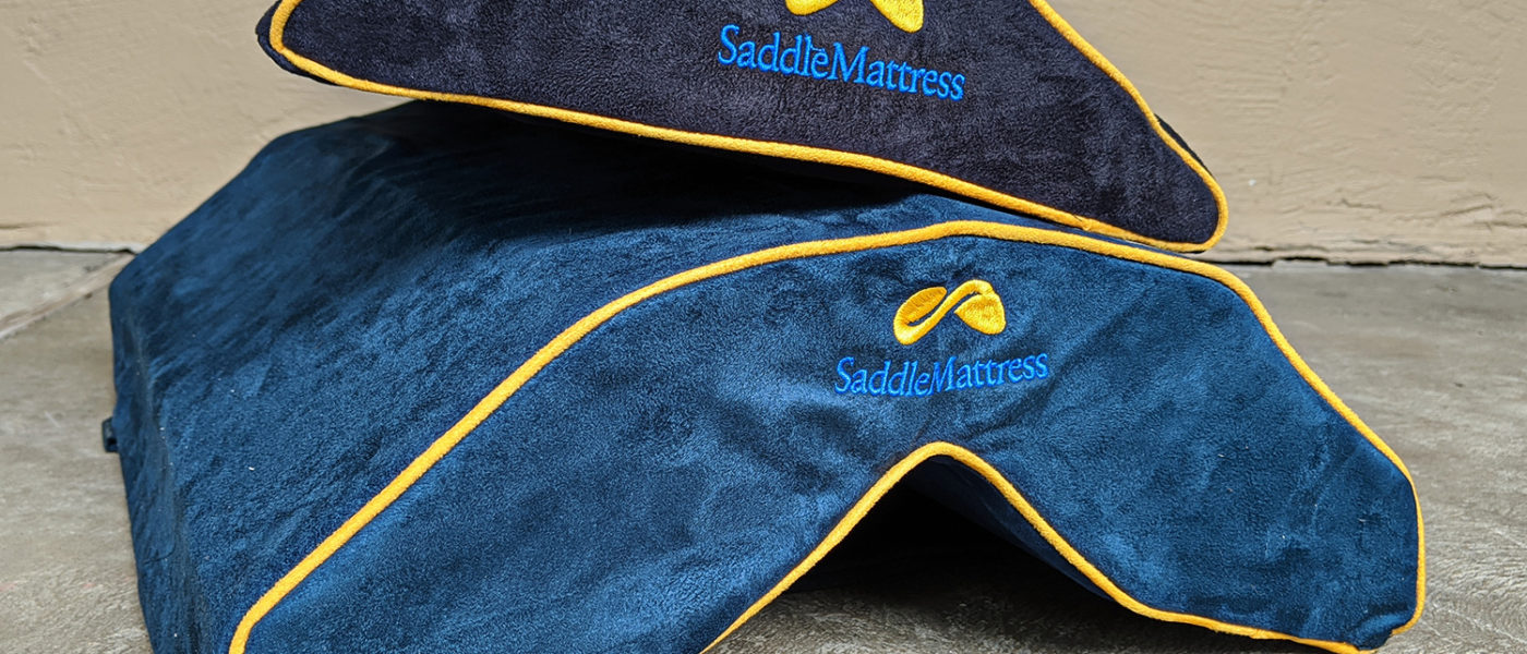 Saddle Mattress Review