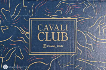 Cavali Club Spring 2020 Box Review