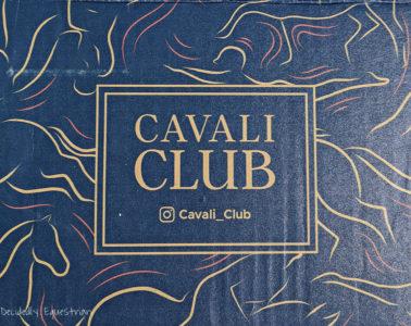 Cavali Club Spring 2020 Box Review