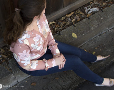 Rönner Design Duett Blouse Review