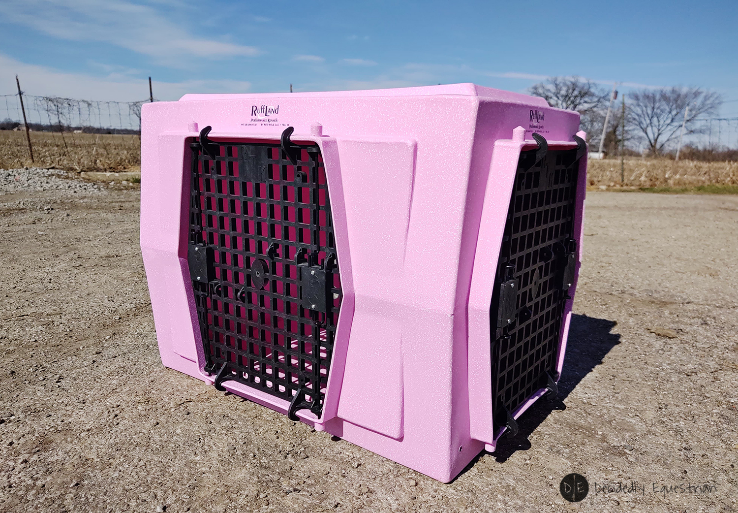 Ruff Land Performance Kennel Review