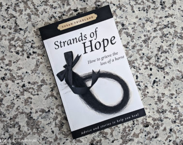 Strands of Hope by Susan Friedland Review