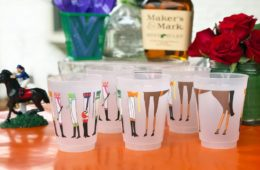 A Different Kind of Derby Party - 2020 Kentucky Derby Party Picks from Etsy