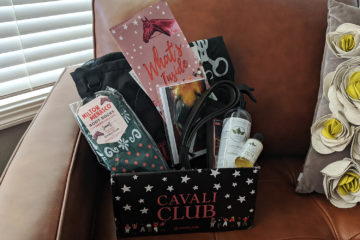 Cavali Club Fall 2020 Box Review