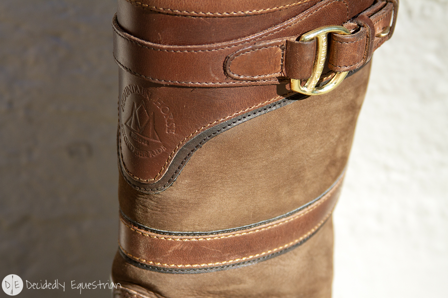 Mountain Horse Devonshire Short Boot Review