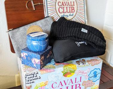Cavali Club Winter 2020 Review
