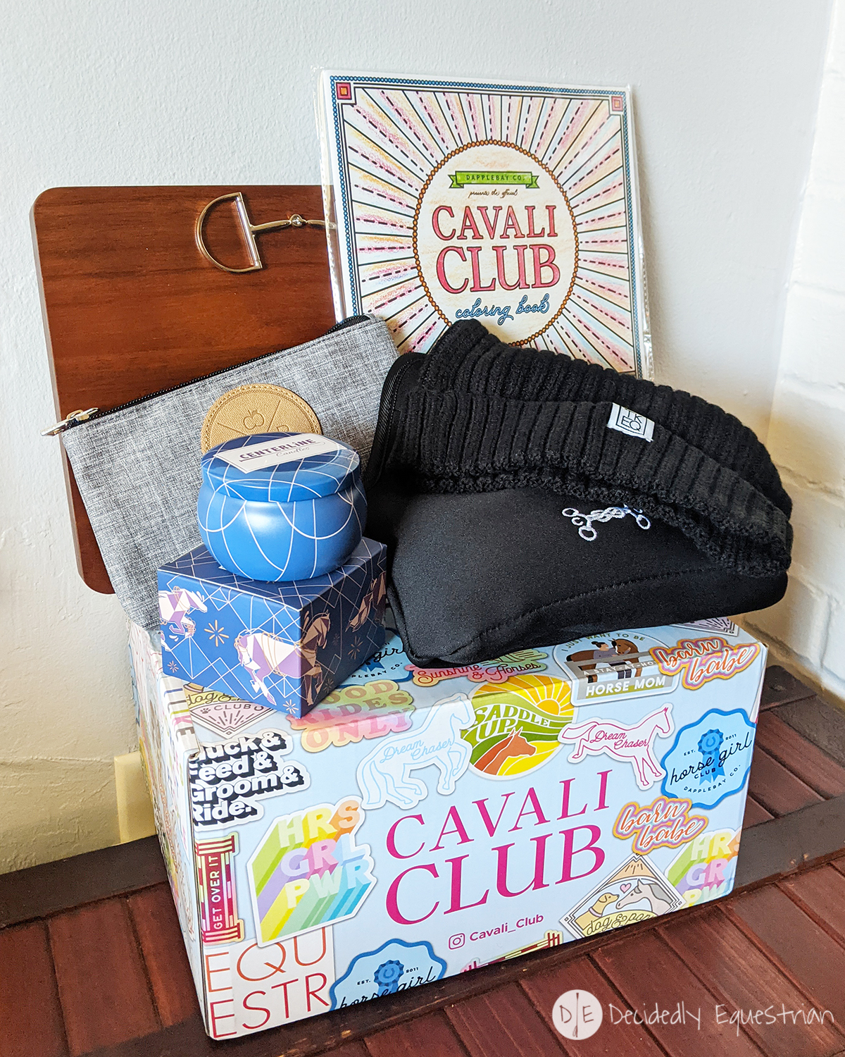 Cavali Club Winter 2020 Review
