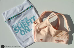 SheFit Flex Sports Bra Review