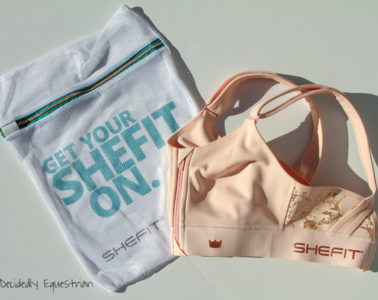 SheFit Flex Sports Bra Review