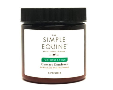 The Simple Equine Contact Comfort Review