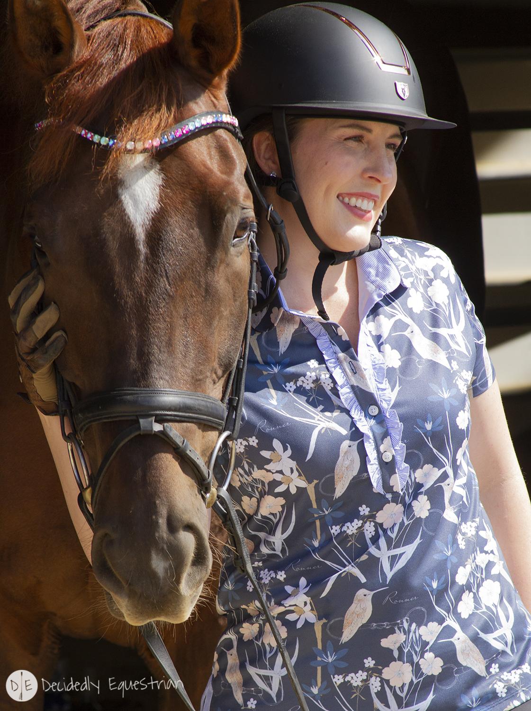 Ronner Design Field Polo Shirt Review