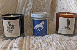 Interest Candles Review