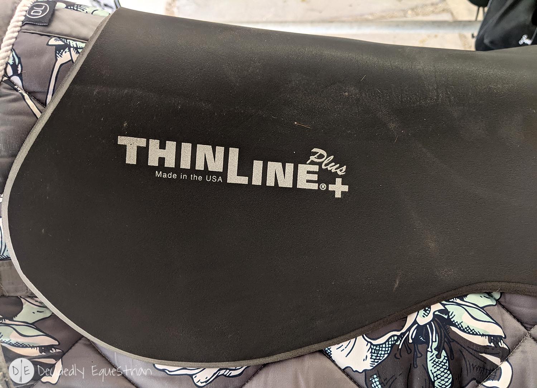 Thin Line Basic Half Pad Review