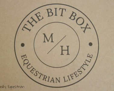 The Bit Box from The Modern Horse Summer 2021 Review