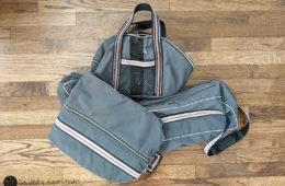 DK Equestrian Gear Custom Bags Review