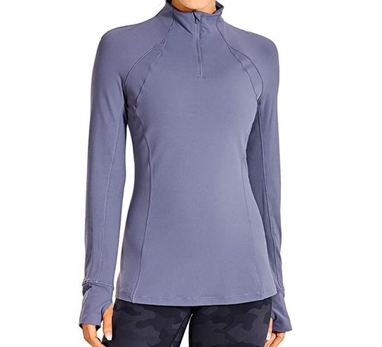 Get Your Athletic-wear (and Barn Shirts) for Less