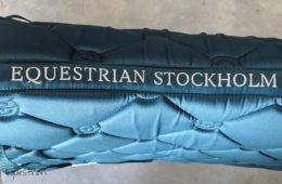 Equestrian Stockholm Dressage Pad Review