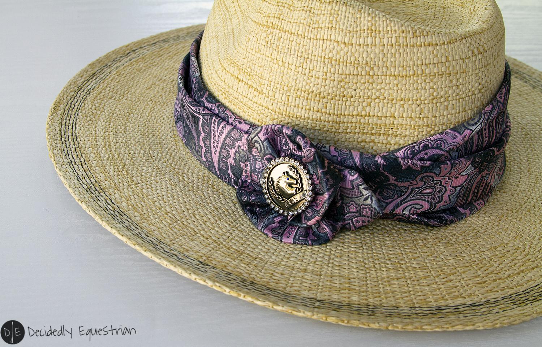 Riata Designs Hat Review