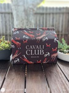 Cavali Club Fall 2021 Review